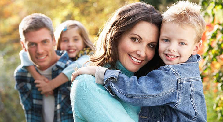 We provide gentle family dentistry in Wichita, KS for families of all sizes!