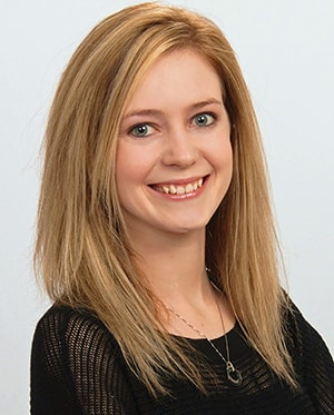 Kirsten who is a Registered Dental Hygienist at Smile Connections