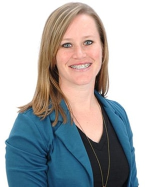 Brandi is a dental assistant for our dentists in Wichita, KS.