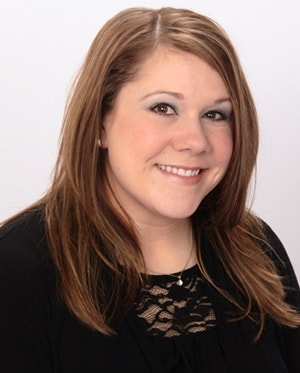 Meet our dentists in Wichita's Hygienist Cande