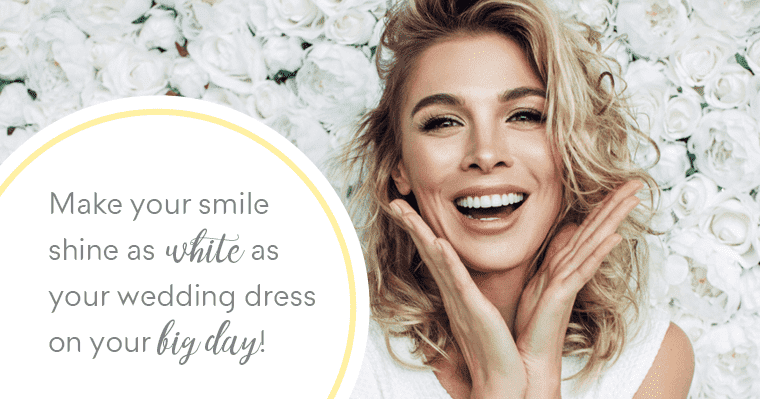 Wedding Planning – Getting Your Smile Ready for the Big Day